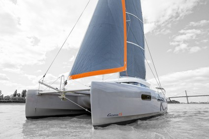 Cannes Yachting Festival New Release Models » 36 Degrees