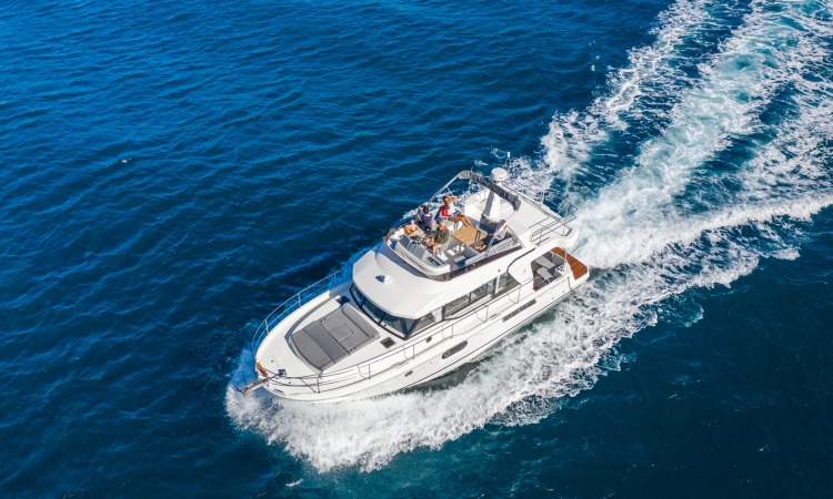 Beneteau Swift Trawler 41 20