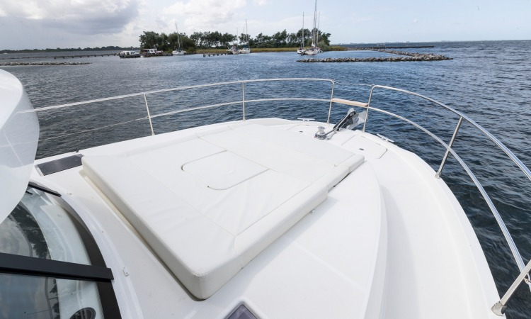 Beneteau Swift Trawler 41 31