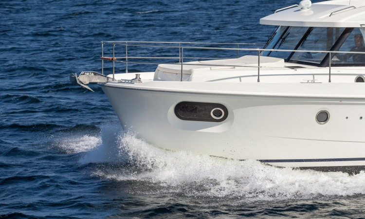 Beneteau Swift Trawler 41 Sedan 15