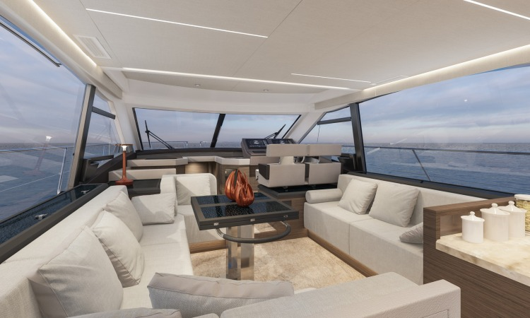 Beneteau Monte Carlo 52 » 36 Degrees Brokerage