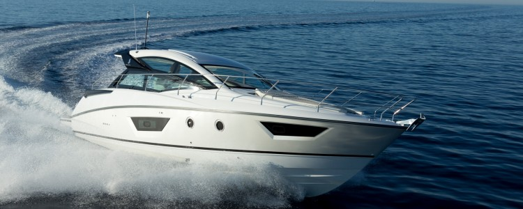 Seeking Expressions of Interest – 1/6th Share of Brand New Beneteau Gran Turismo 40
