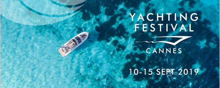 Cannes Yachting Festival New Release Models