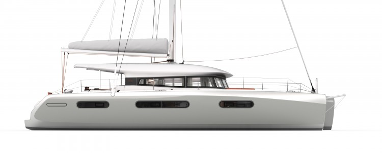 Competition to WIN a brand new EXCESS Catamaran