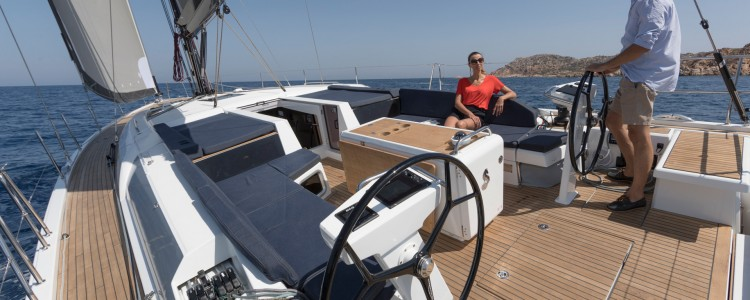 Beneteau in European Motorboat and Yacht of the year Awards