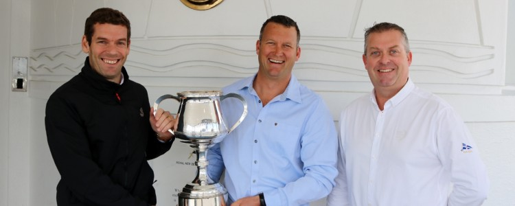 36 Degrees Brokers to sponsor RNZYS Commodores Cup and Squadron Weekend